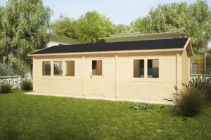 One Bedroom Cabin Holiday H