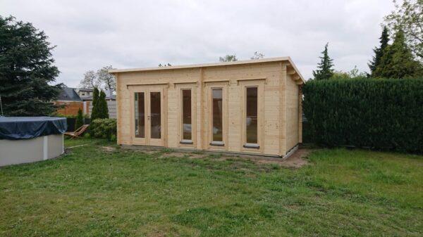 Caseta de jardín Liam