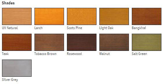 Wood oil Koralan®
